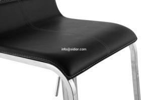 (SD-4412) Modern Restaurant Club Furniture Metal High Barstool Bar Chair pictures & photos