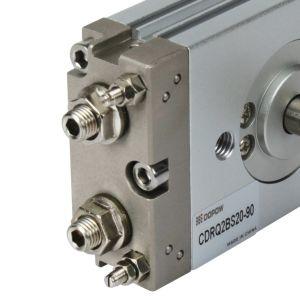 Dopow Crq2/Cdrq2 Compact Pneumatic Rotary Actuator pictures & photos