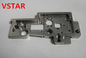 High Quality Customized CNC Machining High Precision Metal Parts for Machinery pictures & photos