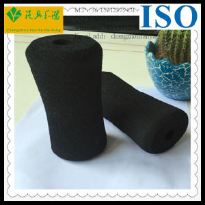 High Quality Rubber Foam Tube pictures & photos