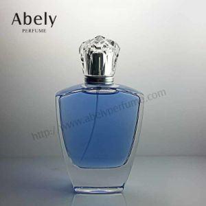 OEM/ODM Bespoke Luxury Glass Perfume Bottle of Experienced Designer pictures & photos