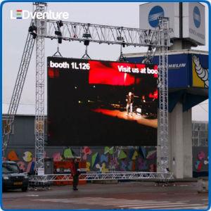 Alquiler Pantalla De LED Exterior PARA Eventos pictures & photos