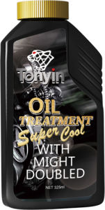 Premium Oil Additive and Oil Treatment for Engine Care pictures & photos