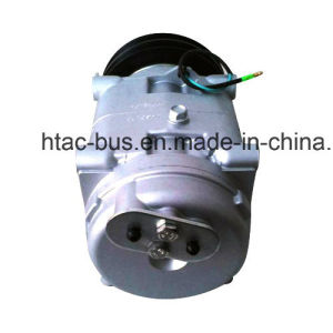Bus Air Conditioning Compressor Htac-31 (12V2A152 rear) Hot Sales pictures & photos
