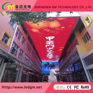 Hot Sale P6 Indoor Fixed Installation LED Sign/LED Screen Board pictures & photos