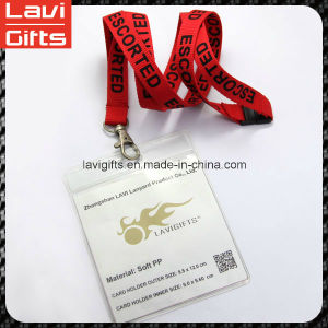 Top-Rated High Quality Custom ID Lanyard pictures & photos
