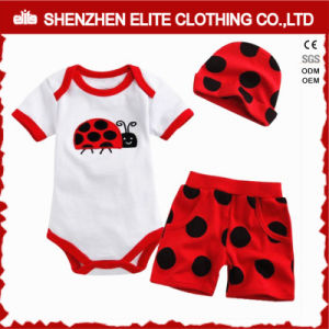 Baby Wears Children Clothing Sets Kids Outfits (ELTBCI-22) pictures & photos