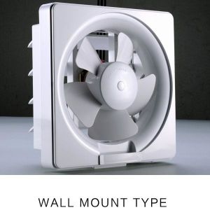"4""/5""/6""/8"" Toilet Ventilation Fan/Bathroom Exhaust Fan pictures & photos"