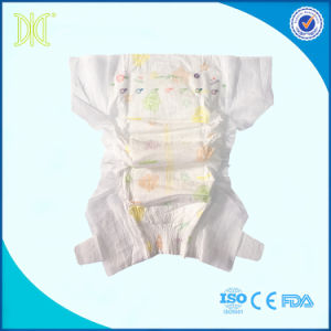 OEM Disposable Baby Diapers Manufacturer in China pictures & photos
