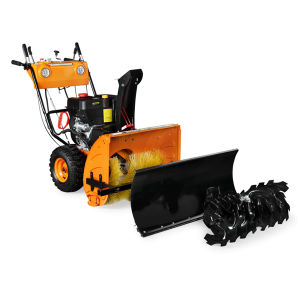 High Efficience Triple Play Snow Blower for Sale pictures & photos