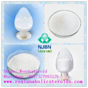 High Efficiency and No Side Effects Orlistat Powder for Weight Loss Drug