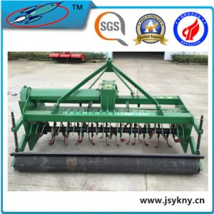 High Quality Tractor Pto Rotavator with Cheap Price (1GQN-160) pictures & photos