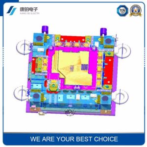 (GS-T763) High Precision Home Appliance Plastic Injection Moulding / Mould pictures & photos