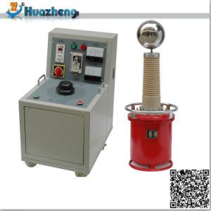 Hz Series Hv Test Transformer 0.5-300kVA Voltage Testing Transformer pictures & photos