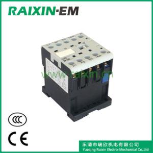 Raixin Cjx2-K0910 Cjx2-K0901 Mini AC Contactor pictures & photos