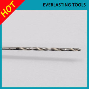 Non Standard Veterinary Tools HSS Step Drill Bits pictures & photos