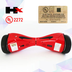 UL2272 6.5 Inch Self Balancing Scooter Two Wheels Hoverboard pictures & photos
