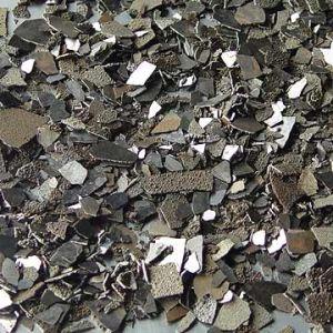 Manganese Metal Flakes pictures & photos