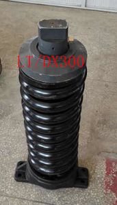 Track Adjuster Spring Track Recoil Spring Assy for Doosan Dh300 pictures & photos
