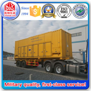 6.6kv Generator Load Banks 5000kVA for Outdoor Use pictures & photos