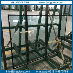 Colored Reflective Glass for Curtain Wall Low E Glass pictures & photos