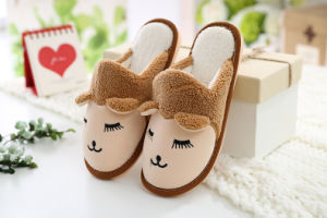 Injection Sole Home Slipper pictures & photos