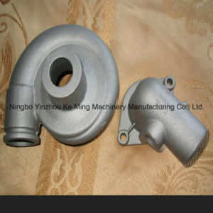 Investment Casting Auto Motorcycle Parts CNC pictures & photos