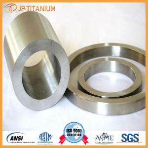 Gr2 Pure Titanium Forged Ring, Titanium Disc, Titanium Flange pictures & photos