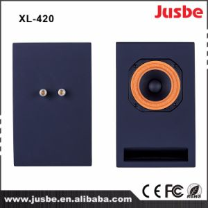 Ce Approved 20W Powerful Passive Bookshelf Speaker Crystal Bluetooth Speaker pictures & photos