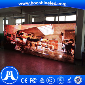 Full Color P5 SMD High Quality LED Display Outdoor pictures & photos