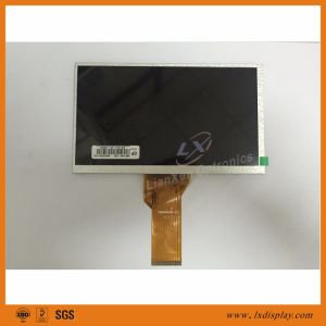 "Hot Selling Big Monthly Output 7"" 800*480 TN94 LCD Screen with Century COG pictures & photos"