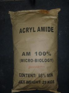 Acrylamide pictures & photos