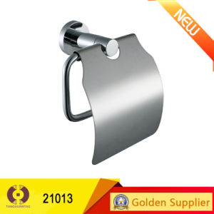 High Selling Bathroom Accressories Sanitary Ware Toilet Paper Holder (21013) pictures & photos