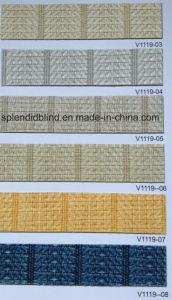 89mm/127mm Vertical Blind Slat Colors (SGD-V-2044) pictures & photos