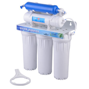 Domestic 6 Stage Undersink Water Filter pictures & photos