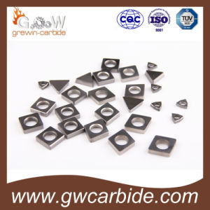 Tungsten Carbide Inserts Shims for Indexable Inserts pictures & photos