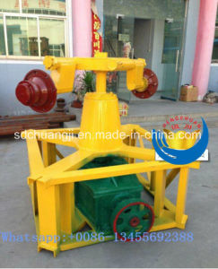 Gold Grinding Wet Pan Mill Wet Type pictures & photos