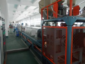 Packing Machine in Plastic Extrusion Machine EPE Foam Sheet/Film Model Jc-170 with Good Quality pictures & photos