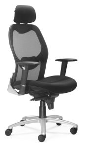 Office Furniture Use High Back Mesh Executive Office Chair (HX-P07) pictures & photos