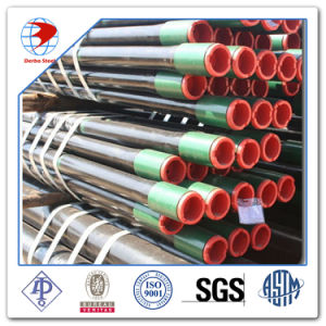 China Made API J55 2 7/8 Eue Pipe Tubing pictures & photos