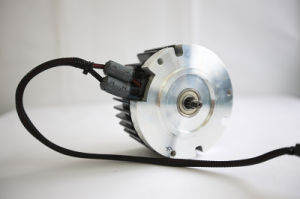 Mac Mower Motor 36V/48V 2000rpm to 4000rpm