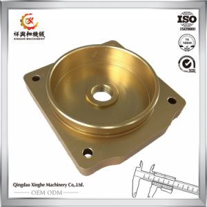 Casting Iron Brass Stainless Steel Carbon Steel Aluminum Sand Casting pictures & photos