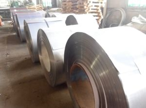 Mill Edge Half Copper Stainless Steel Coil 201 Ss Coil pictures & photos