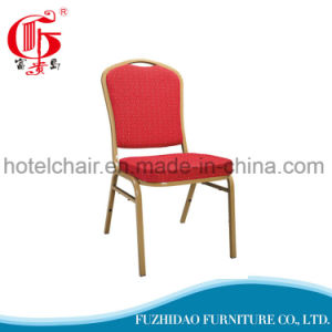 Cheap Stackable PU Leather Hotel Banquet Chair pictures & photos