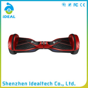 100-240V 4400mAh/36V Mini Self-Balance Electric Scooter pictures & photos