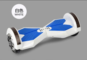 Colorful 8inch Two Wheels Balance Electric Scooter