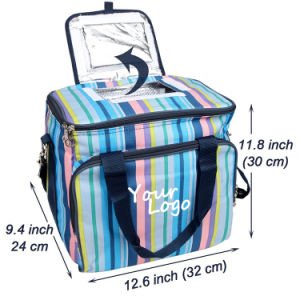 2017 Most Popular Outdoor Camping Picnic Insulated Breast Milk Cooler Bag with Hot Sale&High Quality pictures & photos