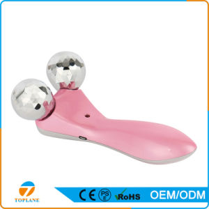 Portable Handheld 3D Face&Full Body Roller Massage for Personal Use pictures & photos