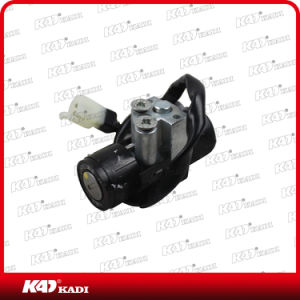 High Quality Motorcycle Parts Electric Lock for Wave C110 pictures & photos