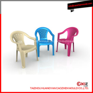 High Quality/Plastic Injection Transparent Chair Molding pictures & photos